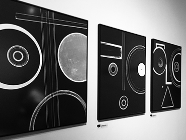 PHOTOGRAMS-HOMMAGE AU BAUHAUS 100
